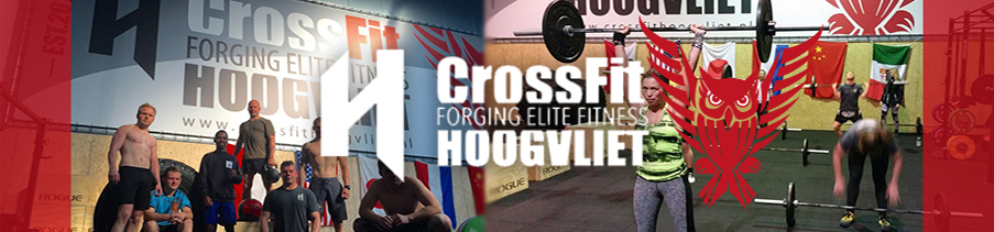 Cross Fit Hoogvliet
