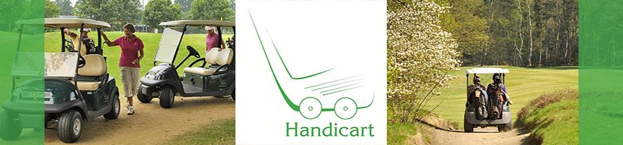 Handicart