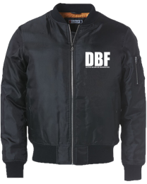 Bomber jack. Uni.  DBF (members only)