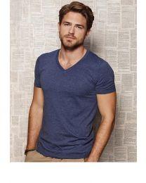T-Shirts,Luke V- Neck
