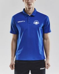 Craft Polo Heren United Service