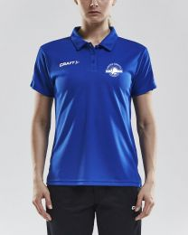 Craft Polo Dames United Service