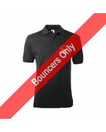 BAA-A Polo Heren Bouncers