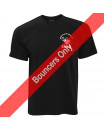 BAA-A T-shirts Heren Bouncers