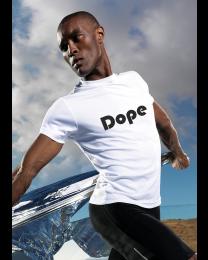 T-shirt Tri Dri Heren