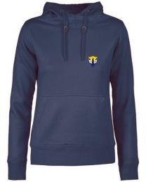 Hoodie Fastpitch Agon Dames