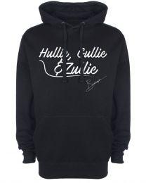 Hoodie, Hullie, Gullie & Zullie