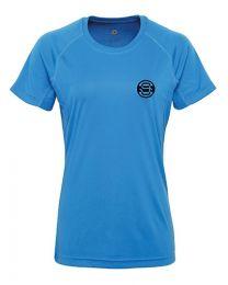 Sportshirts Theta, dames