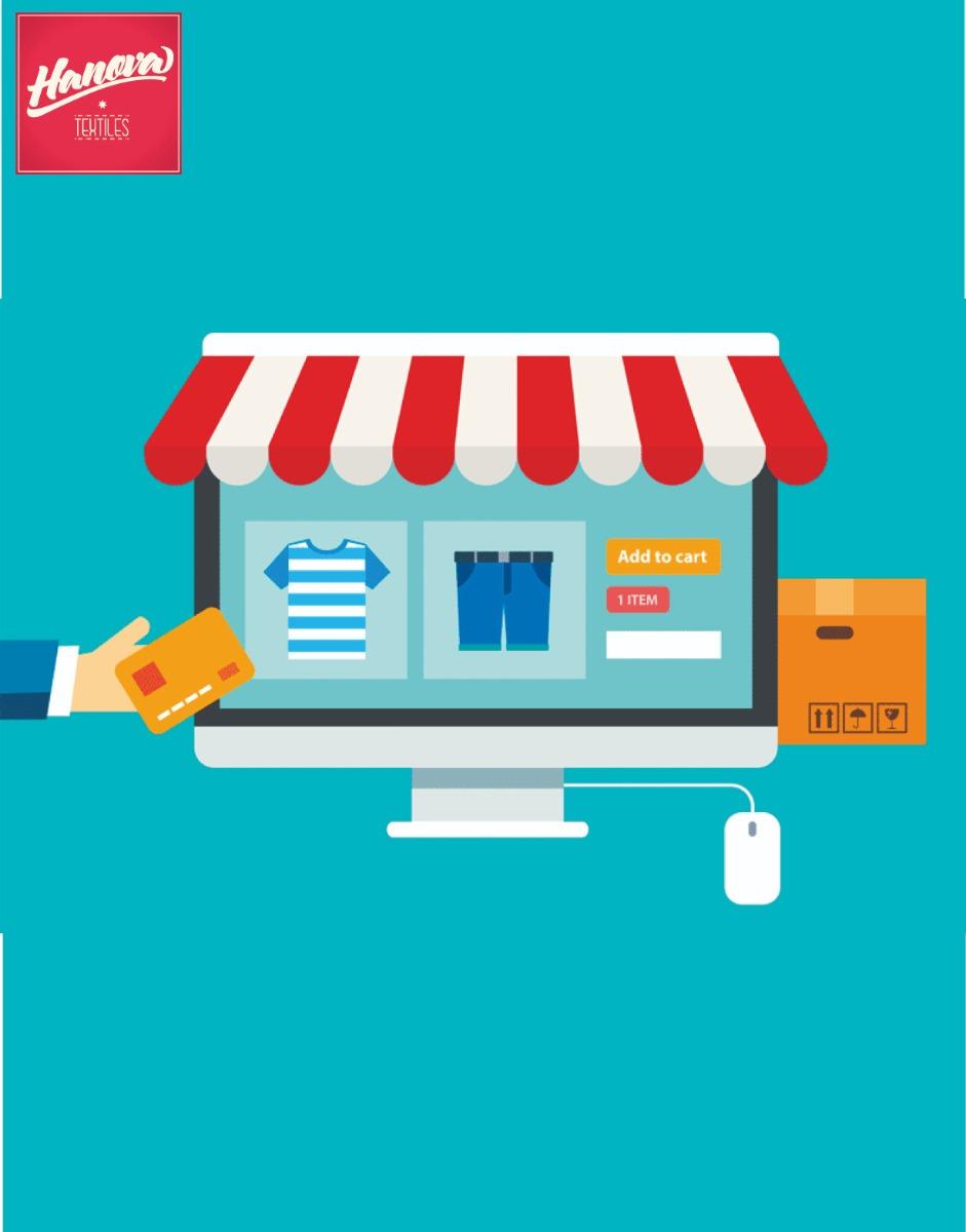 Webshop voor bedrijven