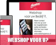 webshop voor u